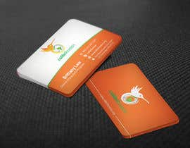 Nro 45 kilpailuun Design modern looking Business Cards käyttäjältä imtiazmahmud80