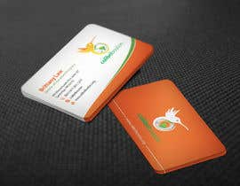 #46 cho Design modern looking Business Cards bởi imtiazmahmud80