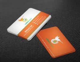 Nro 48 kilpailuun Design modern looking Business Cards käyttäjältä imtiazmahmud80