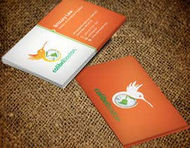 #12 untuk Design modern looking Business Cards oleh mdreyad