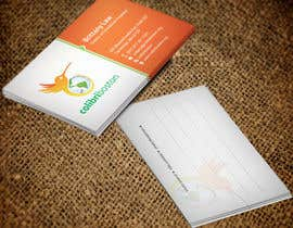 #53 untuk Design modern looking Business Cards oleh mdreyad