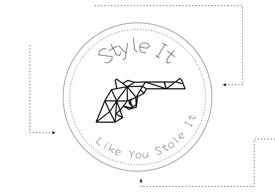Penyertaan Peraduan #15 untuk Design an Origami Logo for My Blog