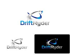 Nro 40 kilpailuun DriftRyder Logo Design käyttäjältä tania06