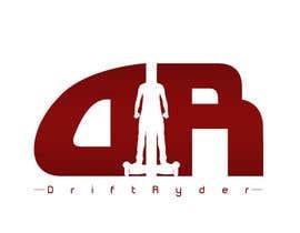 Nro 39 kilpailuun DriftRyder Logo Design käyttäjältä AymanAbdallah96
