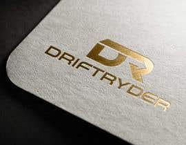 sagorak47 tarafından DriftRyder Logo Design için no 59
