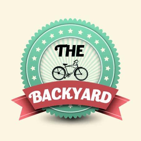 "Bài tham dự cuộc thi #59 cho Diseñar un logotipo para Restaurant Café ""The Backyard"""