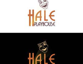 #9 cho Design a Logo for a Stage theater bởi vasked71