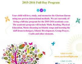 #24 untuk Work Opportunities flyer oleh fardiaafrin