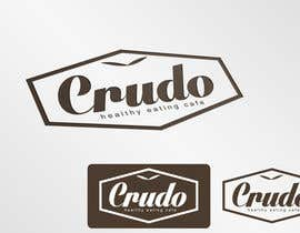 #29 cho Design a Modern Logo for Crudo bởi kyriene