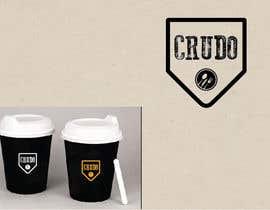Nro 13 kilpailuun Design a Modern Logo for Crudo käyttäjältä ngahoang