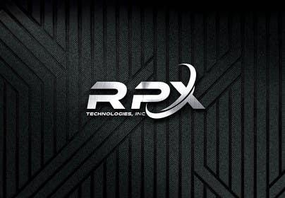 Nro 119 kilpailuun Design a Logo for RPX Technologies, Inc käyttäjältä johanfcb0690