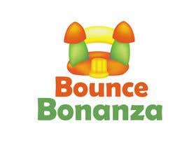 #154 for Design a Logo for Bounce Bonanza by juancarlosvargas