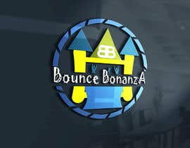 #23 for Design a Logo for Bounce Bonanza af IAN255