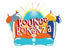 #39 for Design a Logo for Bounce Bonanza by maracha