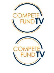 darkavdarka tarafından Design a Logo for CompeteFundTV için no 12