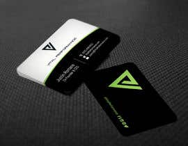 #29 cho Design some Business Cards for Vital Performance bởi imtiazmahmud80