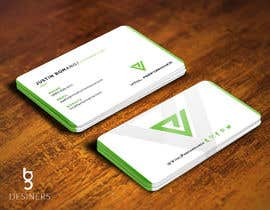 #62 cho Design some Business Cards for Vital Performance bởi ghani1
