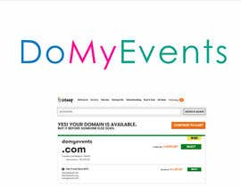 #205 for Domain Name for Event Site af Munivarya