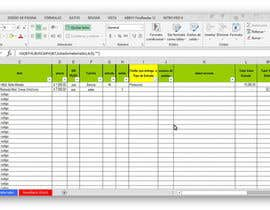 #19 cho Do some Excel Work for Company to manage inventory bởi jmendozai