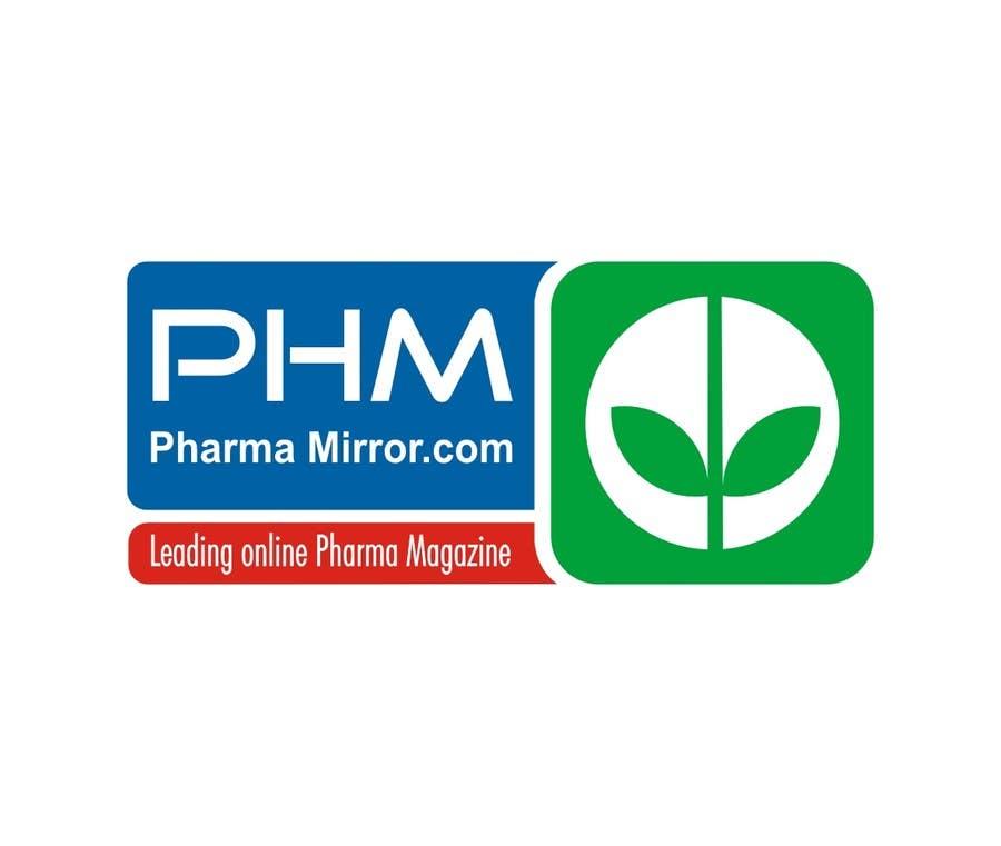 Bài tham dự cuộc thi #32 cho Design a Logo for a pharmaceutical related blog!