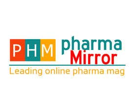 #2 untuk Design a Logo for a pharmaceutical related blog! oleh kngbss
