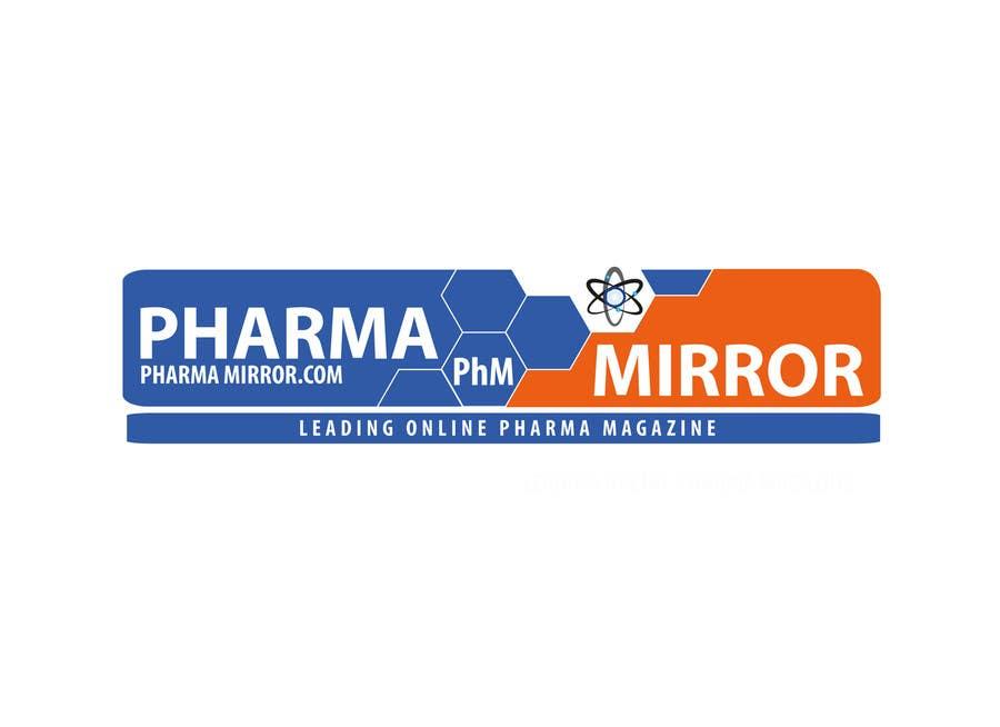 Bài tham dự cuộc thi #31 cho Design a Logo for a pharmaceutical related blog!