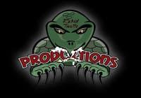 Graphic Design Entri Peraduan #39 for Logo Design for Rabid Turtle Productions