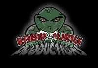 Graphic Design Entri Peraduan #96 for Logo Design for Rabid Turtle Productions