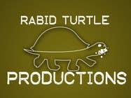 Graphic Design Entri Peraduan #9 for Logo Design for Rabid Turtle Productions