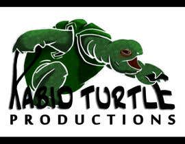 #136 for Logo Design for Rabid Turtle Productions by phomea