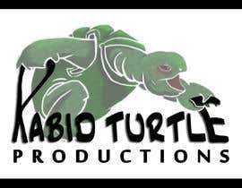 #135 cho Logo Design for Rabid Turtle Productions bởi phomea
