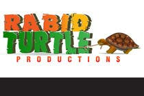 Graphic Design Entri Peraduan #56 for Logo Design for Rabid Turtle Productions