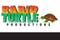 Graphic Design Entri Peraduan #50 for Logo Design for Rabid Turtle Productions