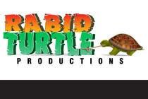 Graphic Design Entri Peraduan #51 for Logo Design for Rabid Turtle Productions