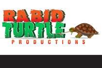 Graphic Design Entri Peraduan #57 for Logo Design for Rabid Turtle Productions