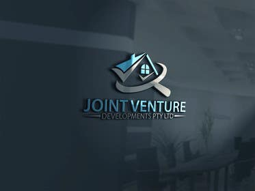 alikarovaliya tarafından Design a Logo for Joint Venture Developments Pty ltd için no 41