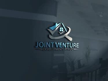 #41 untuk Design a Logo for Joint Venture Developments Pty ltd oleh alikarovaliya