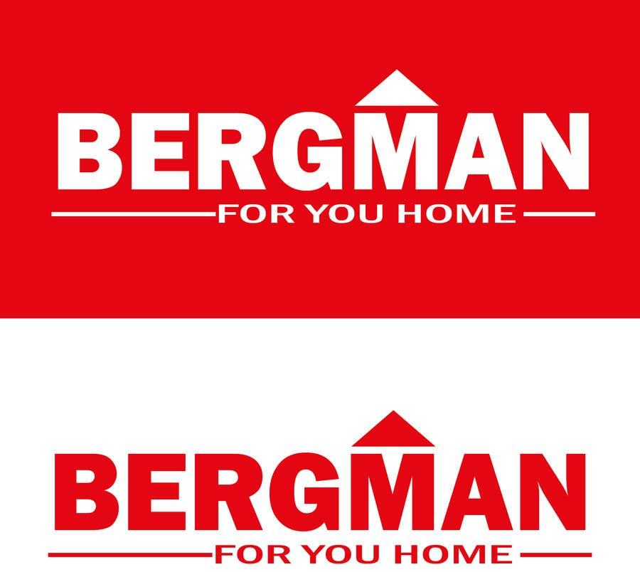 Bài tham dự cuộc thi #17 cho Logo design for BERGMAN MEDICARE
