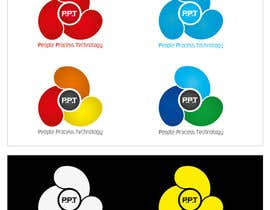 idezaj tarafından Develop a Corporate Identity for PPT - Business Consultancy & Delivery Organisation için no 10