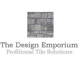 Nro 40 kilpailuun Design a Logo for Stone & Tile Company käyttäjältä Ahldes