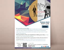 #1 for Design a Flyer for production of Corporate Video af adidoank123