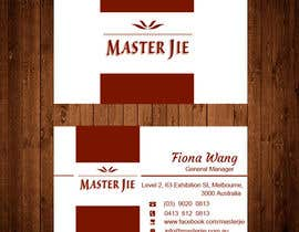 #23 untuk Design a business card for my healthcare company oleh manishkv1
