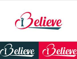 #1 cho Design a Logo for www.i-believe.ro bởi edso0007
