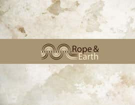 #32 untuk Business Logo design for Rope & Earth oleh OksanaPinkevich