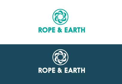 #48 for Business Logo design for Rope & Earth af DQD
