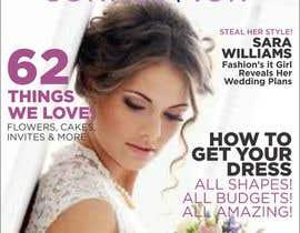 Nro 20 kilpailuun Magazine Jobs käyttäjältä designart65