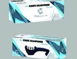 starfz tarafından Design Retail Packaging For Knife Sharpener için no 3