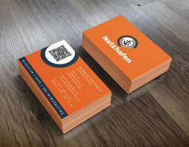 #126 cho Business Card Design bởi vanlesterf