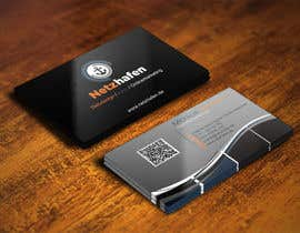 #104 cho Business Card Design bởi IllusionG