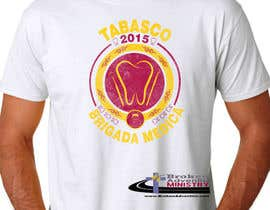 #4 for Design a T-Shirt for Missionaries by angelazuaje